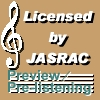 Licensed by JASRAC(JASRAC許諾第S1410233136号)