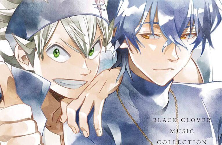 ブラッククローバー Music Collection Vol.2