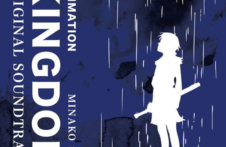 アニメ「キングダム」オリジナルサウンドトラック